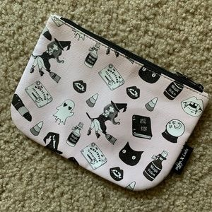 Ipsy make up bag